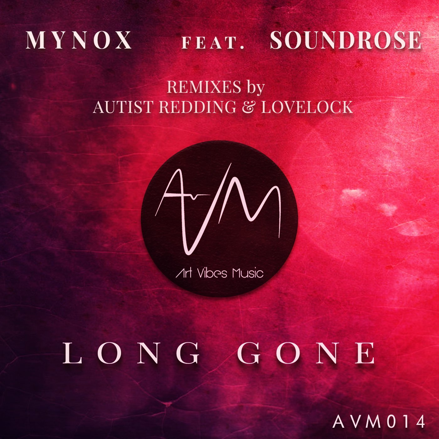 AVM014 Long Gone