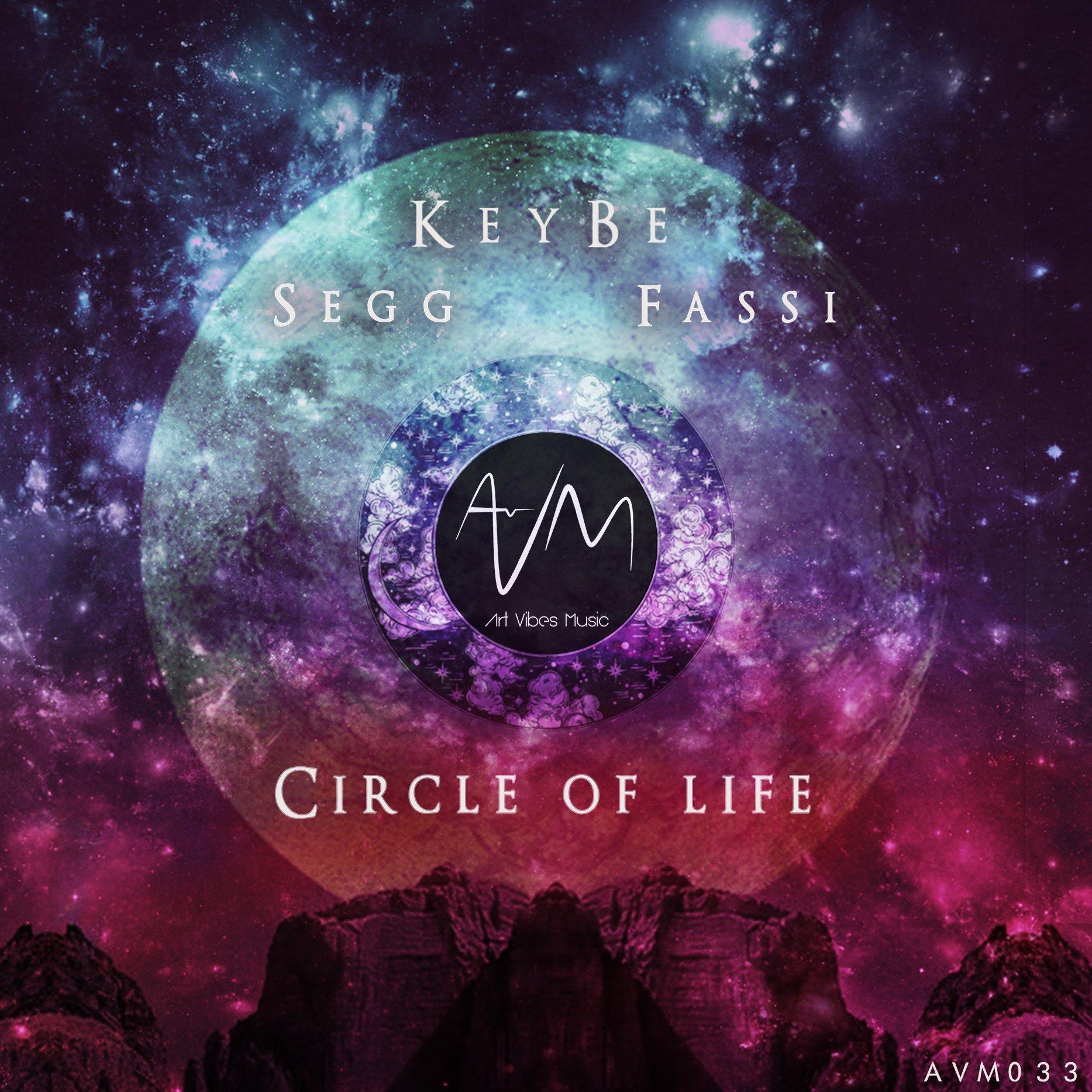 AVM033 - Circle Of Life