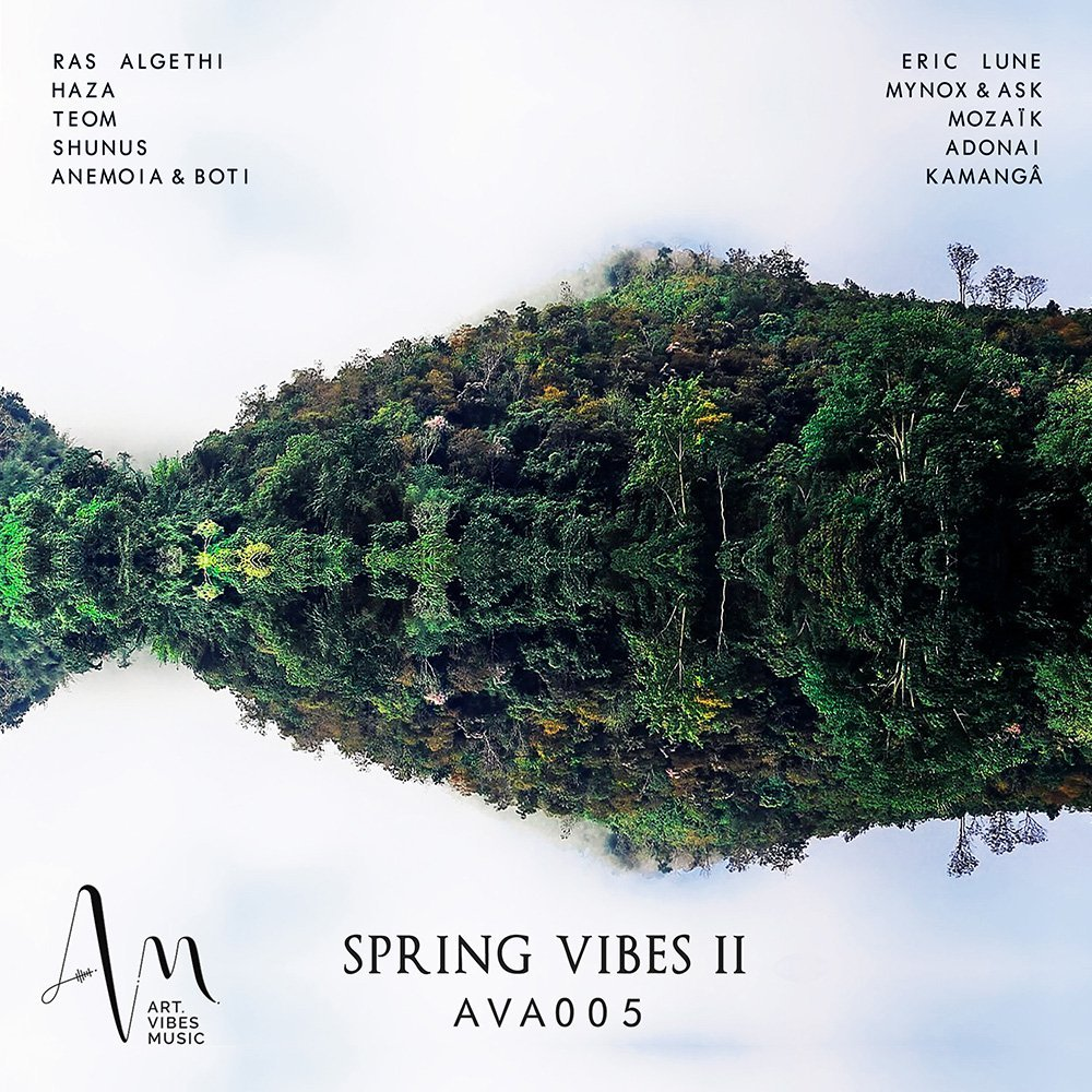 AVM Spring Vibes II