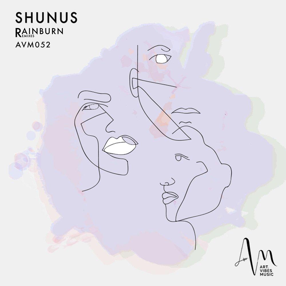 Shunus Remixes