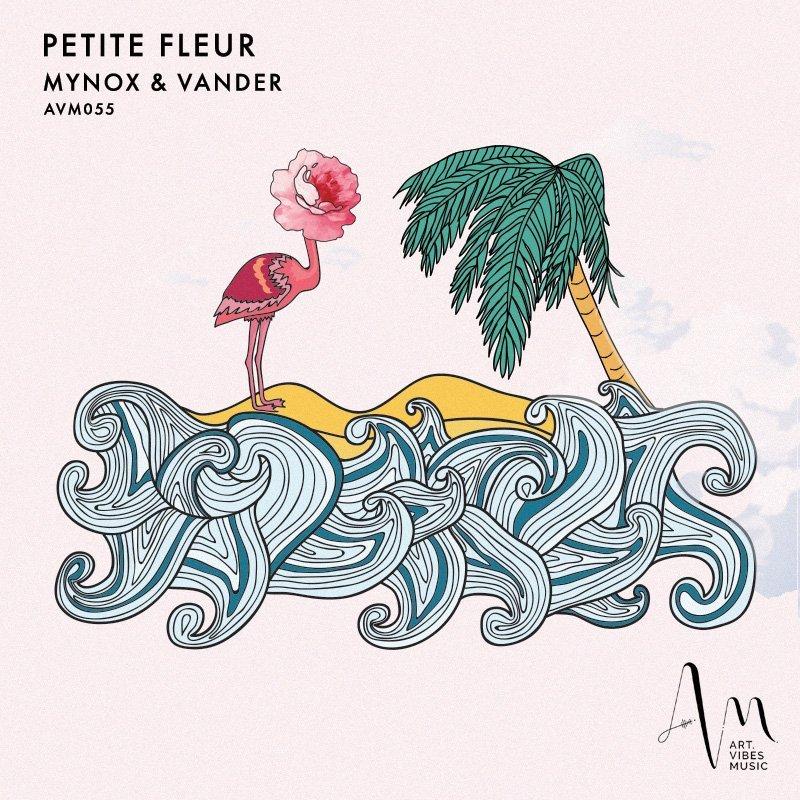 Petite-fleur-Cover