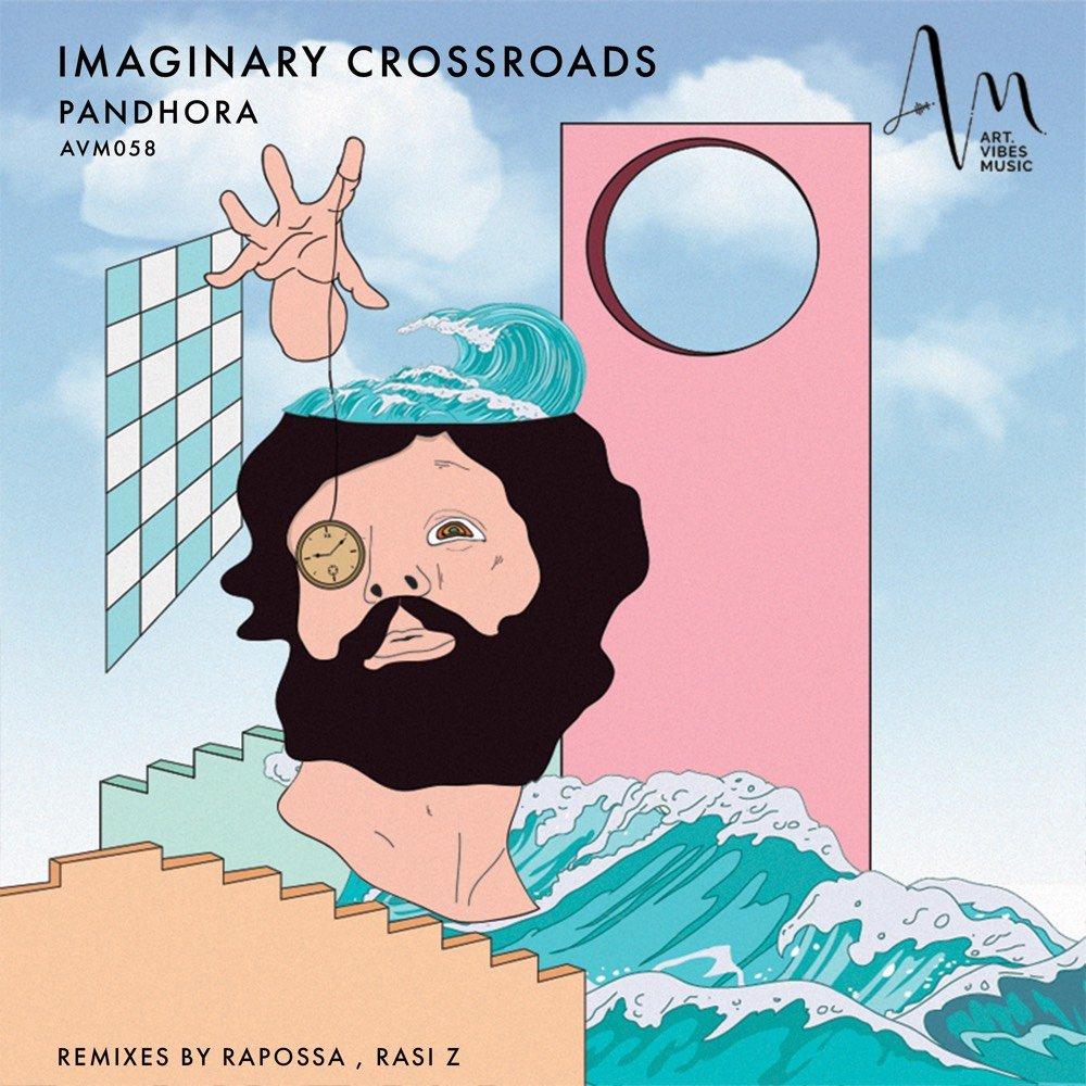 Imaginary-crossroads